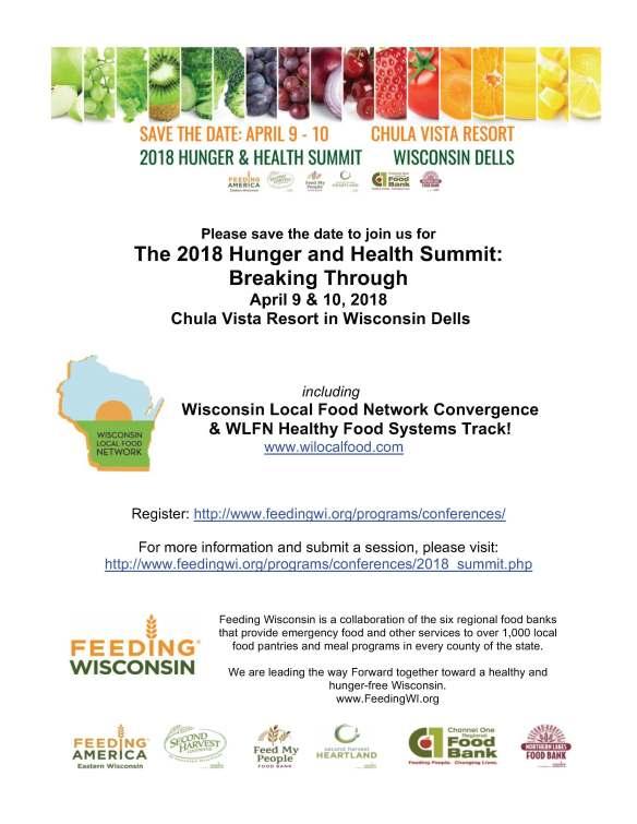 Summit Flier with WLFN - New