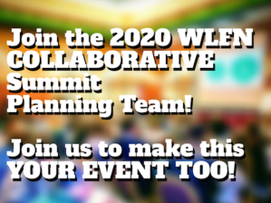2020 collaborative summit planning team